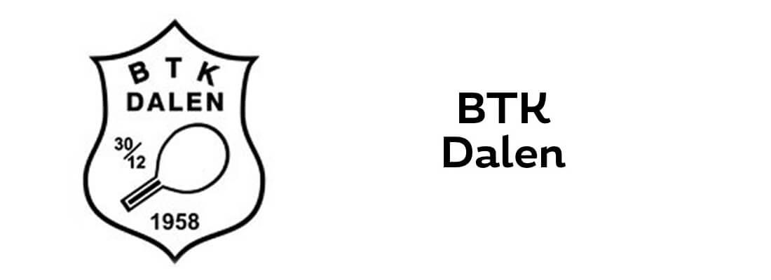 Sollidens handelsträdgård sponsrar BTK Dalen.