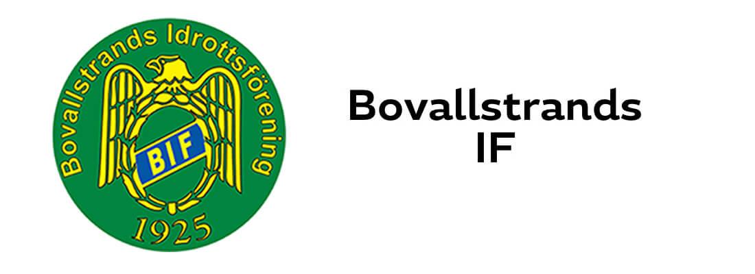 Sollidens handelsträdgård sponsrar Bovallstrands IF.