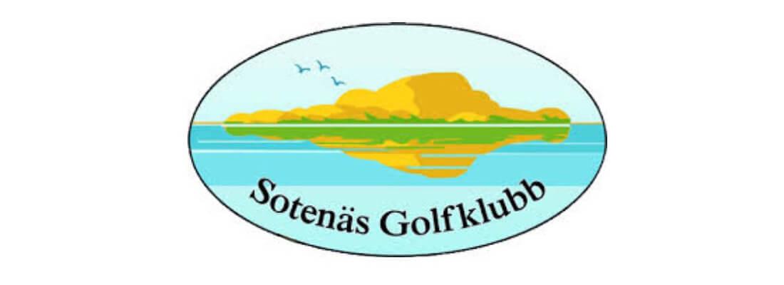 Sollidens handelsträdgård sponsrar Sotenäs Golfklubb.