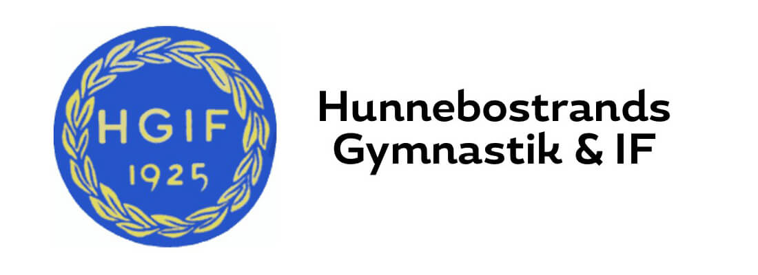 Sollidens handelsträdgård sponsrar Hunnebostrands Gymnastik & IF.