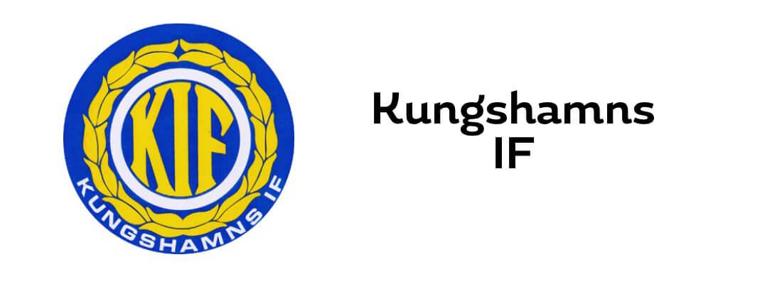 Sollidens handelsträdgård sponsrar Kungshamns IF.