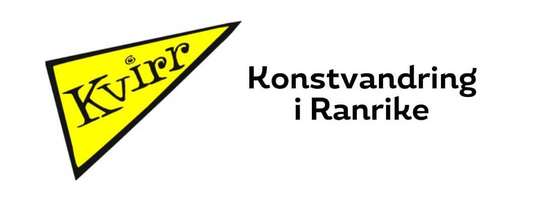 Sollidens handelsträdgård sponsrar Kvirr, Konstvandring i Ranrike.