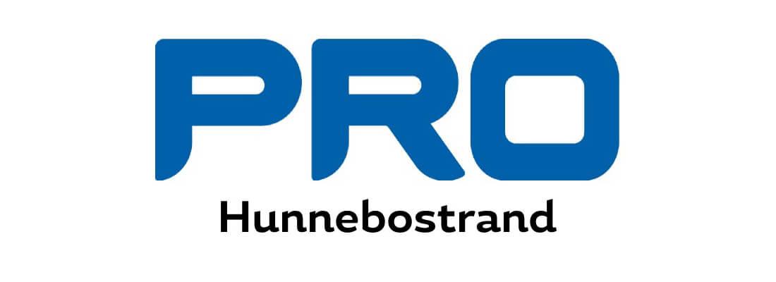 Sollidens handelsträdgård sponsrar PRO Hunnebostrand.
