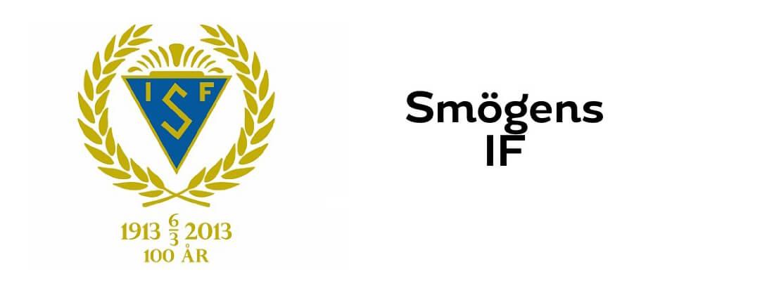 Sollidens handelsträdgård sponsrar Smögens IF.
