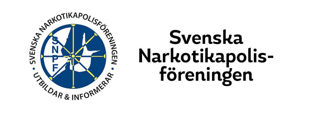 Sollidens handelsträdgård sponsrar Svenska Narkotikapolisföreningen.