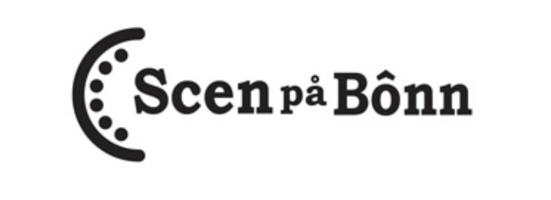 Sollidens handelsträdgård sponsrar Scen på Bônn.