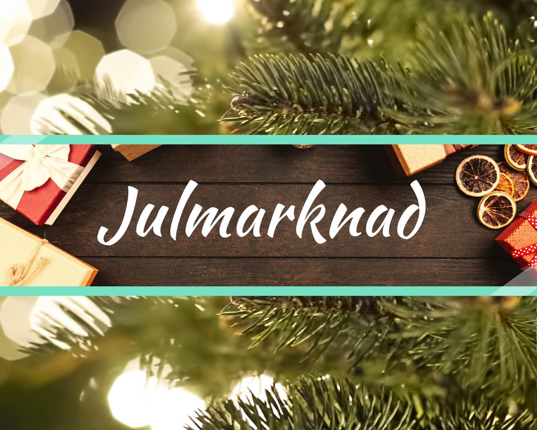 Event: Julmarknad på Sollidens handelsträdgård i Hunnebostrand.